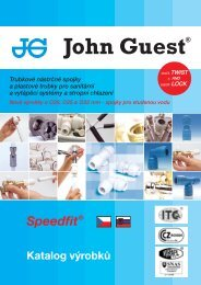 Katalog Speedfit 2_05 CZ.qxd - Genova Bohemia sro