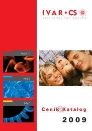 Ceník Katalog - Genova Bohemia sro