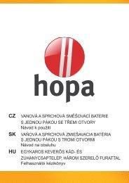 Vanova_triotvorova - Hopa
