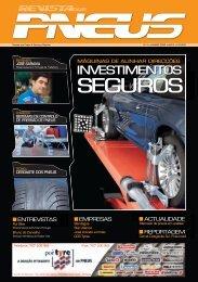 Revista dos Pneus 004 - Janeiro 2009