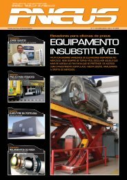 Revista dos Pneus 007 - Outubro 2009