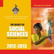 programmes courses