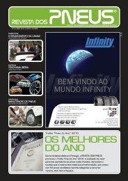 Revista dos Pneus 009 - Abril 2010
