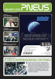 Revista dos Pneus 010 - Julho 2010