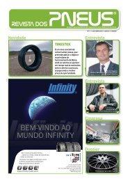 Revista dos Pneus 011 - Outubro 2010