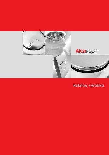 katalog výrobků - TechNick sro