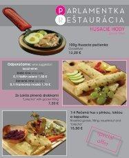 special offer - Obedovat.sk