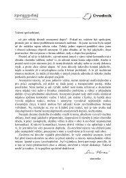 č.8 - srpen/září 2012 - Bernartice nad Odrou