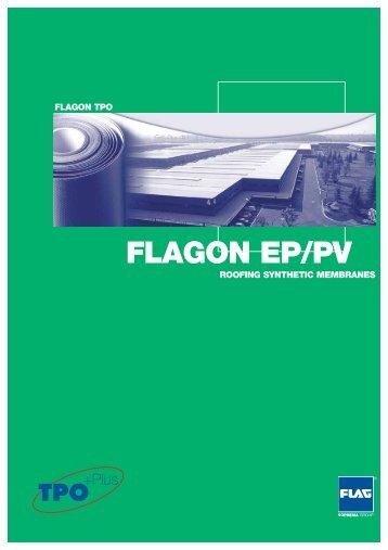 FLAGON EP/PV