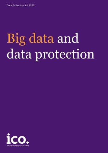 big-data-and-data-protection