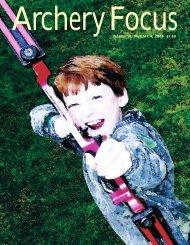 AF Jul / Aug '06 - Texas State Archery Association