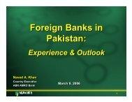 Naved A Khan - ABN AMRO Bank - ITIF Asia
