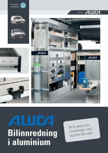 Aluca-Katalog-Volkswagen
