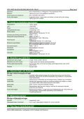Datablad - Fossdal Services AS - Page 3