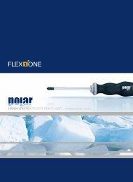 håndværktøj prisliste Dkk N˚ 4/2011. priserNe er ekskl ... - Flex1one