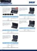 håndværktøj prisliste Dkk N˚ 4/2011. priserNe er ekskl ... - Flex1one - Page 6