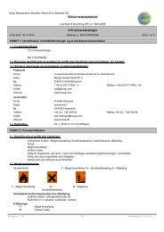 TUNAP 215 Universal Rens 60 ltr. - Flex1one
