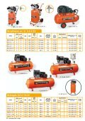 Compresseurs d'air à pistons - FIPRO86 - Page 4