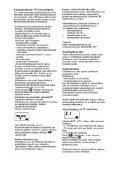 TP5 käyttöohje.pdf - Wihuri Autola - Page 3