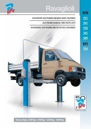 KPN 235 245 250 345 349 KPS 234 - auto mapro equips