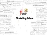 MTP_BasicSchulung 1_SoSe 2011_Handout.pdf - Marketing ...