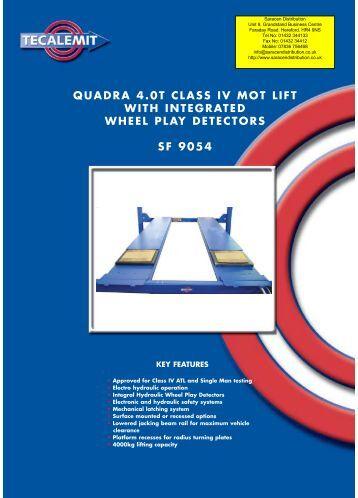 SF 9054.qxp - Saracen Distribution
