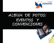 Libro de fotografías 1 - Grupo Vemare