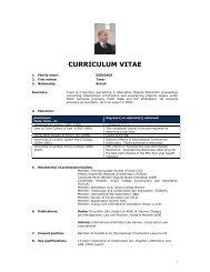 Download CV - The Dispute Board Federation