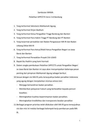 disini - PT Bandung