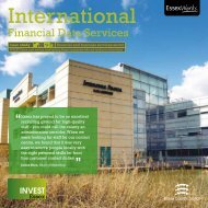 IFDS - Invest Essex