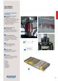 ISOLSBARRA Canalisation forte puissance de 800 à ... - SERMES - Page 5