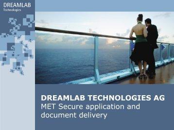 IT Security - Dreamlab Technologies