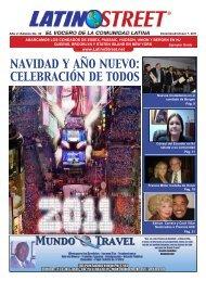NAVIDAD Y AñO NUEVO: CELEBRACIÓN DE ... - LatinoStreet.Net