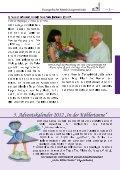 Ökumenischer Gemeindebrief - Evangelische Matthäusgemeinde ... - Seite 5