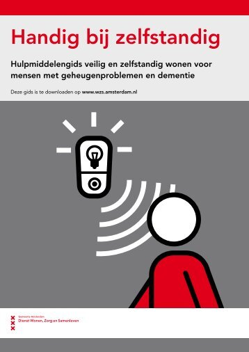 Handig bij zelfstandig - DIVA Delft
