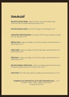 The Bay Horse - A La Carte - Page 7