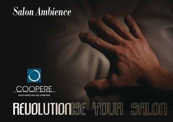 VOUS SAVEZ SUR QUI COMPTER! - Salon Ambience