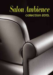 collection 2013. - Salon Ambience