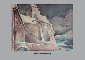 Januar: Burg Breuberg - Rotary Club Erbach-Michelstadt
