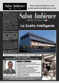 MADE IN ITALY - Salon Ambience - Page 2
