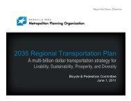06/01/11 BPAC Presentation - Nashville Area Metropolitan Planning ...