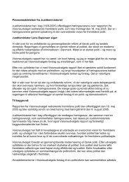 Pressemeddelelse om fremtidens politi - ssgsolrod.dk