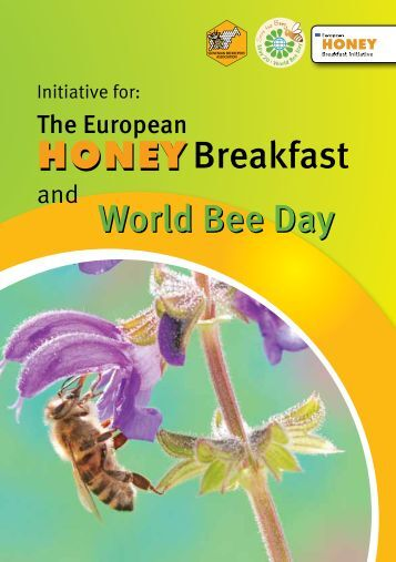 Brochure for The European Breakfast and WBD (2)
