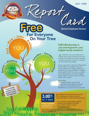 Schools First Credit Union Customer Service Number