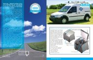 Micro Series Compressor - Tulsa Gas Technologies