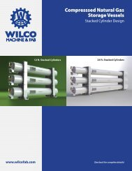12 and 24 Foot Stacked CNG Storage Cylinders - Tulsa Gas ...