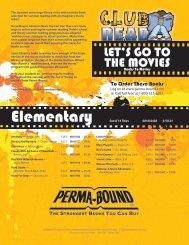 Elementary - Perma-Bound