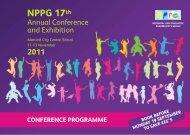 Delegate Brochure 6pp_5.indd - Neonatal and Paediatric ...