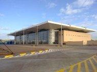 Dashou Parking Management System in Mozambique International ...
