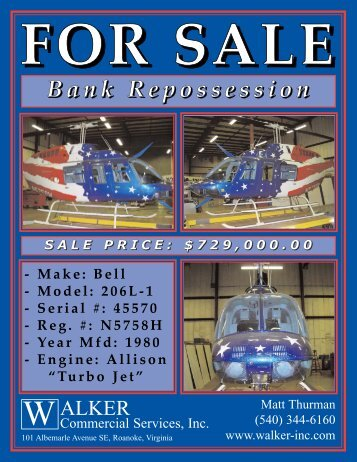 Helicopter Brochure 2.qxd - Walker Commercial Services, Inc.